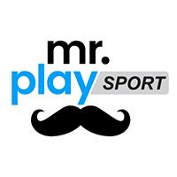Mr. Play Sportsbook logo