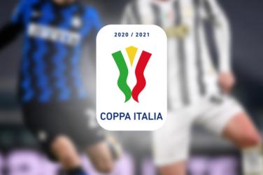 Italien Pokal logo
