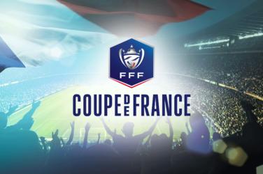Coupe de France logo